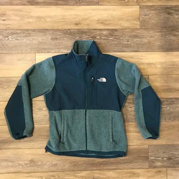 The North Face Jackets & Blazers - North Face Recycled Polartec Denali